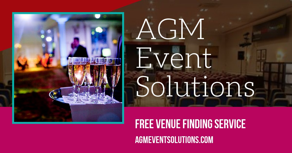 Professional venue finding agency
