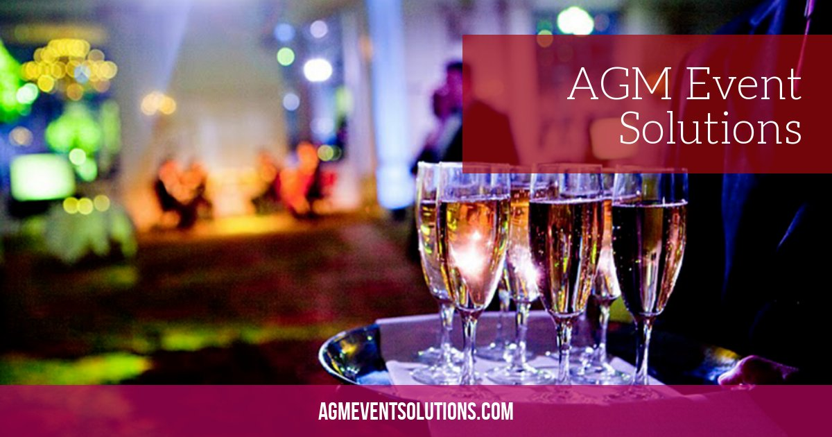 AGM Event Solutions