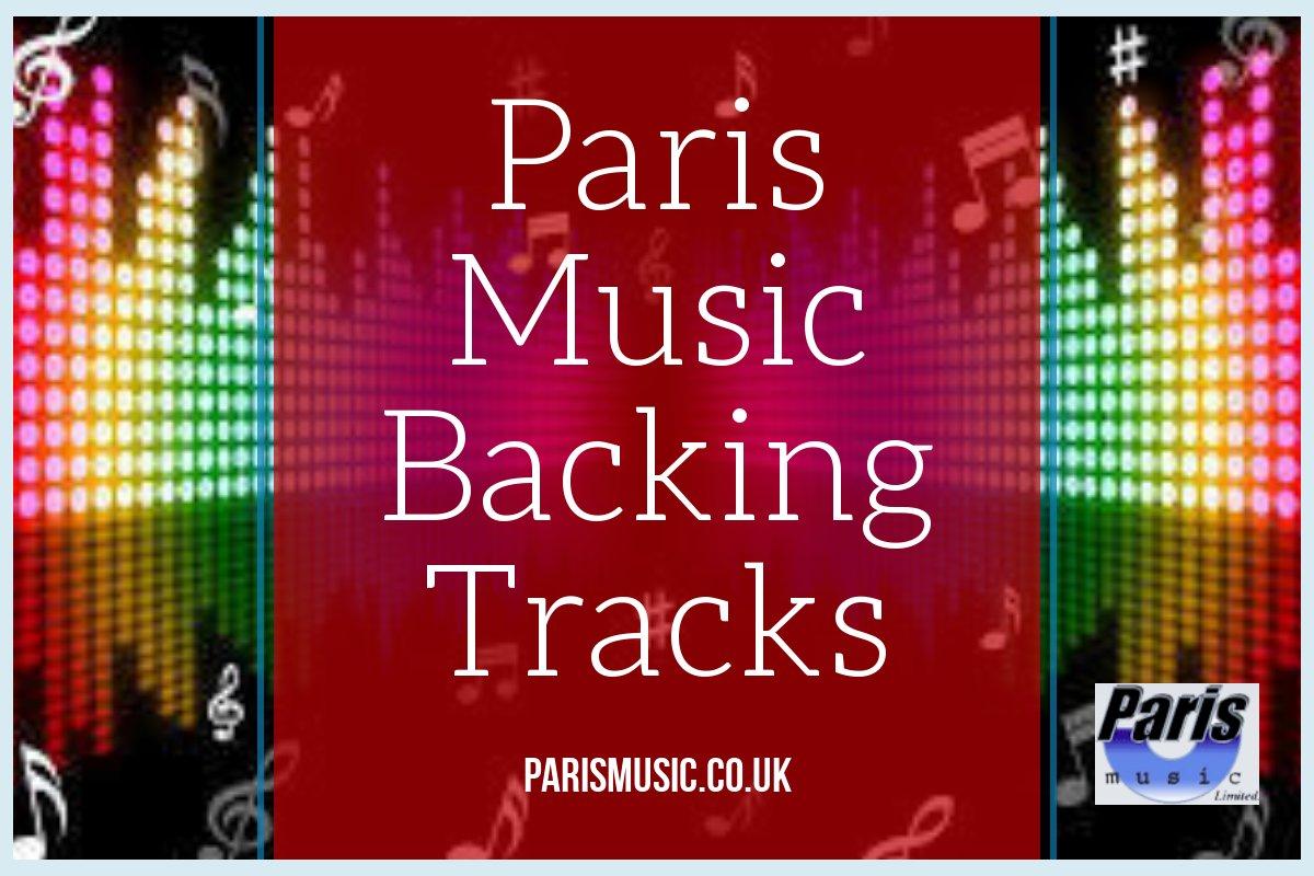 uk backing tracks