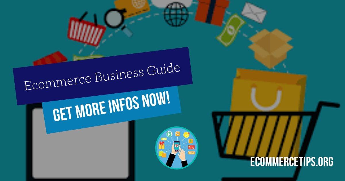ecom tips