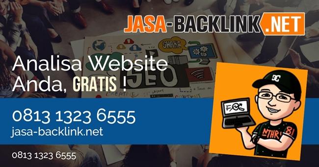 Jasa Backlink - Layanan Terbaru (2021)