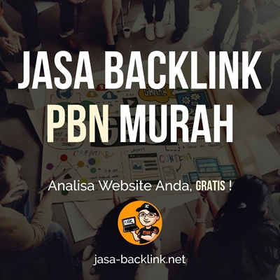 jasa index backlink