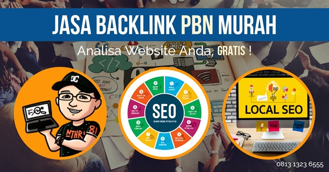 jasa backlink natural