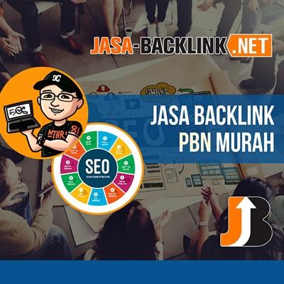jasa backlink murah berkualitas