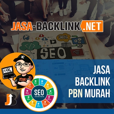 jasa backlink high pr