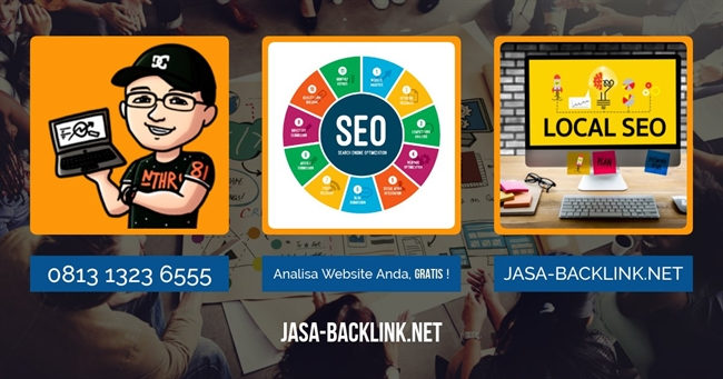 jasa backlink website