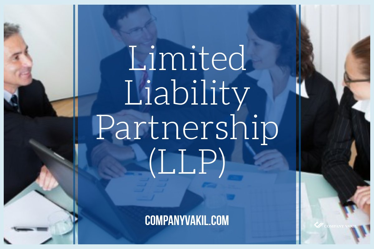 Limited Liability Partnership Act Of India
