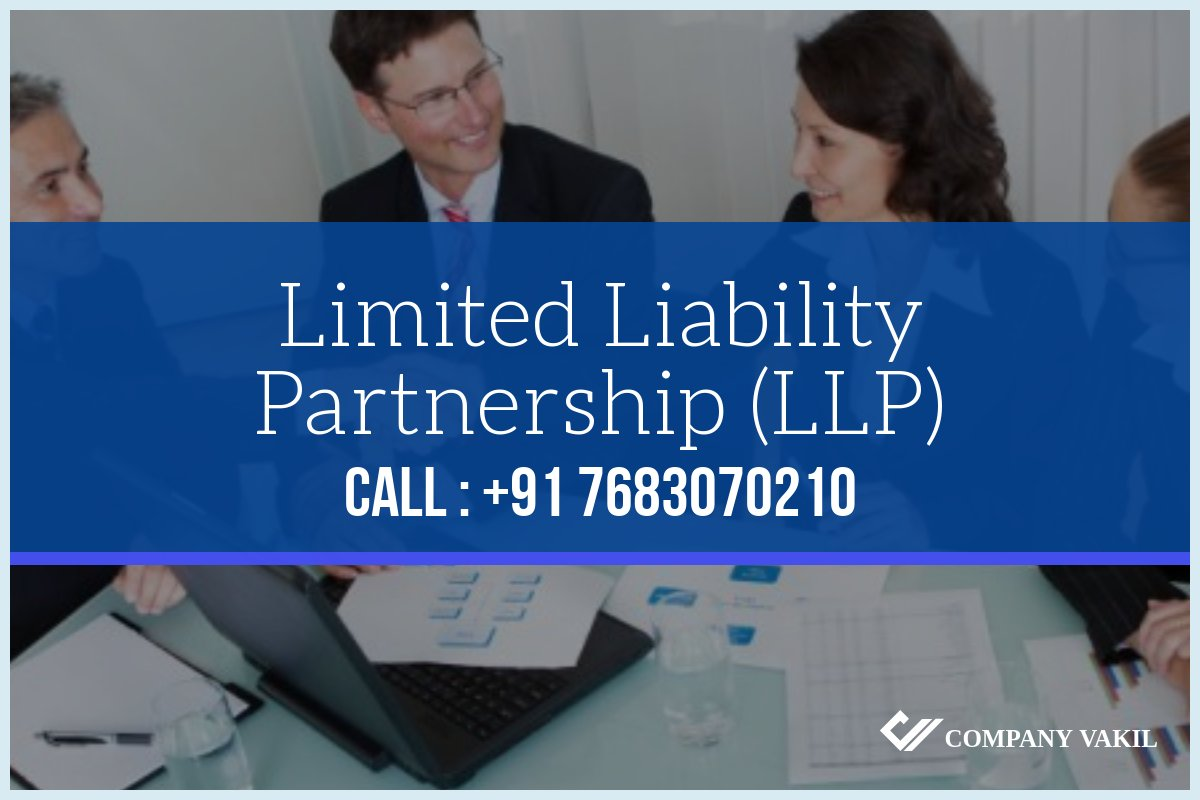 Limited Liability Partnership Act In India Pdf