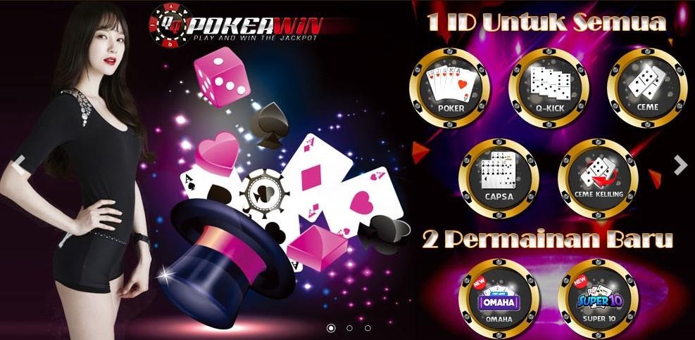 Daftar Poker Online Uang Asli