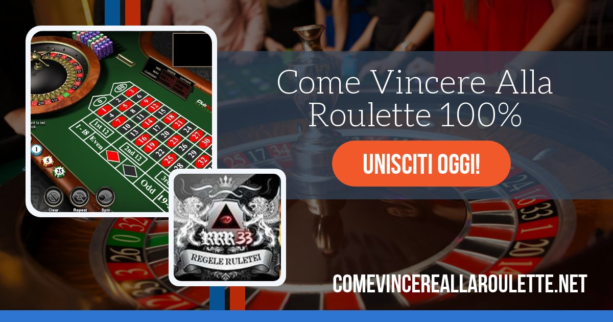 Strategie Roulette Casino Reel