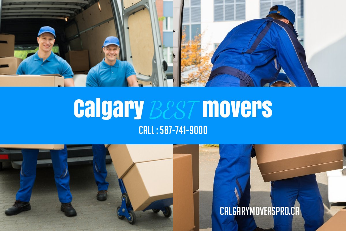 Calgary Moving And Storage Companies