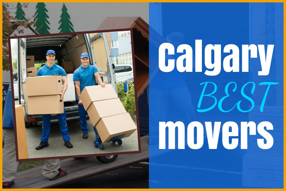 Movers Calgary To Edmonton