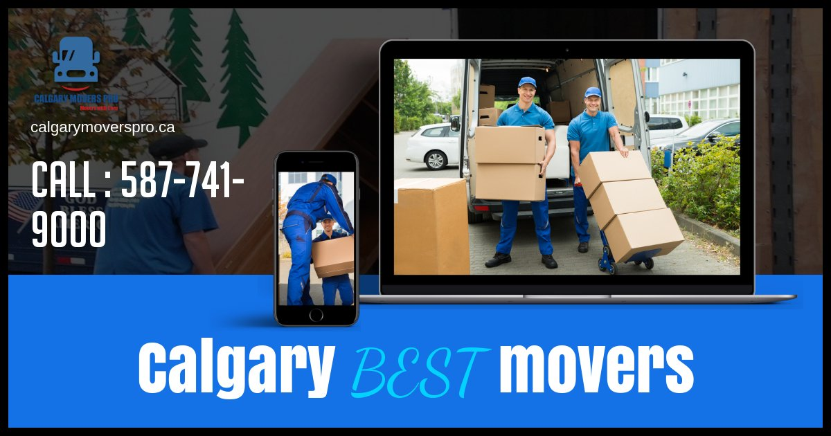 Movers Calgary To Toronto