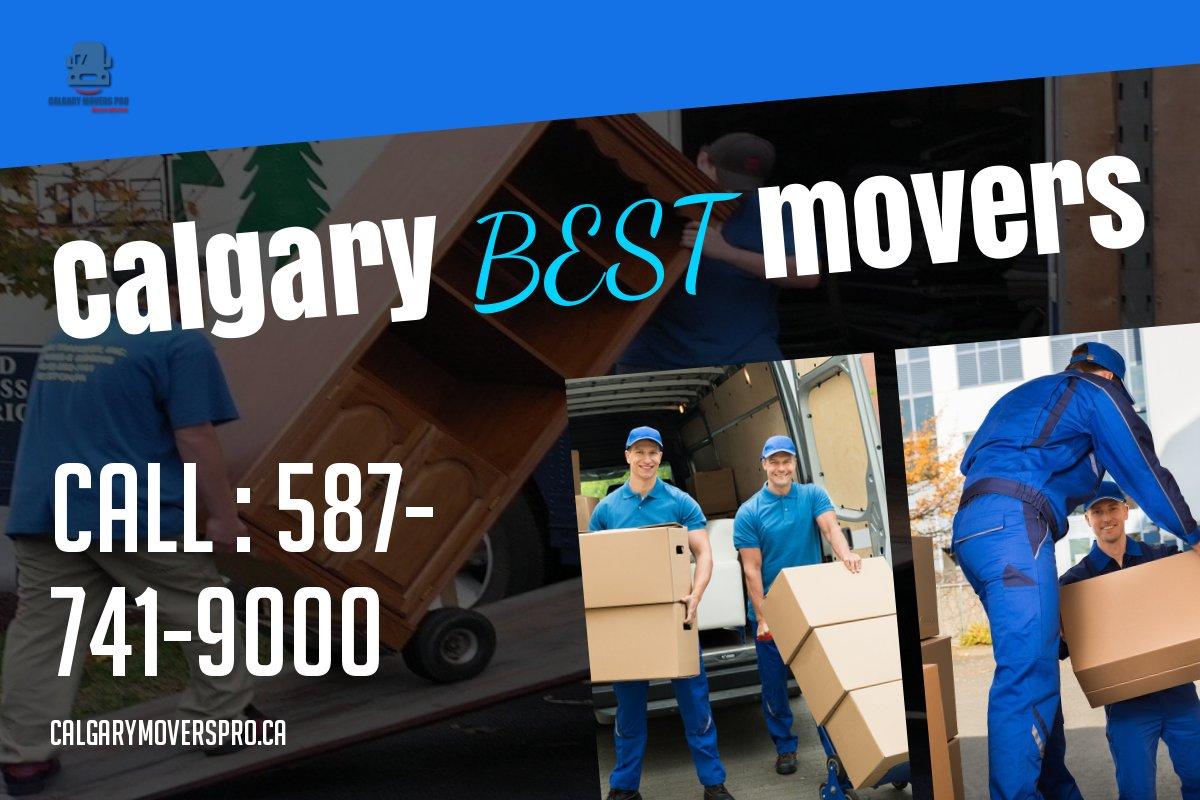 Calgary Moving And Storage