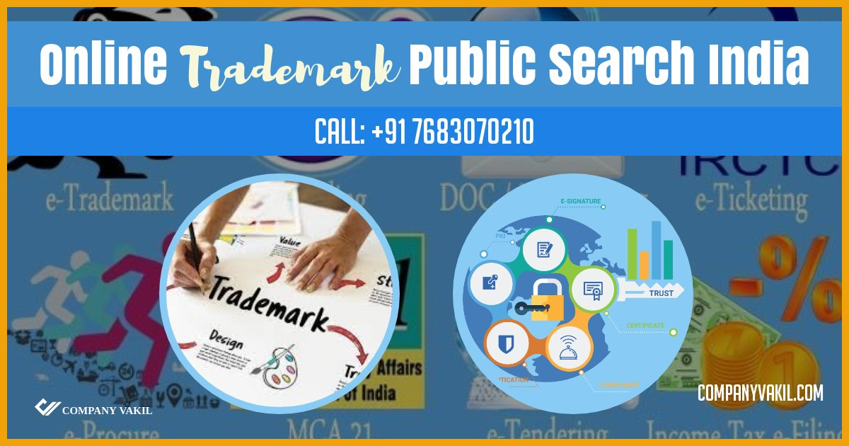 New Company Name Search India Online