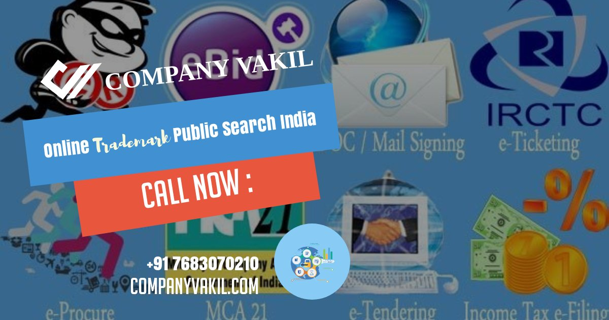 Registered Company Name Search India
