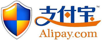 Top Up Alipay With Paypal