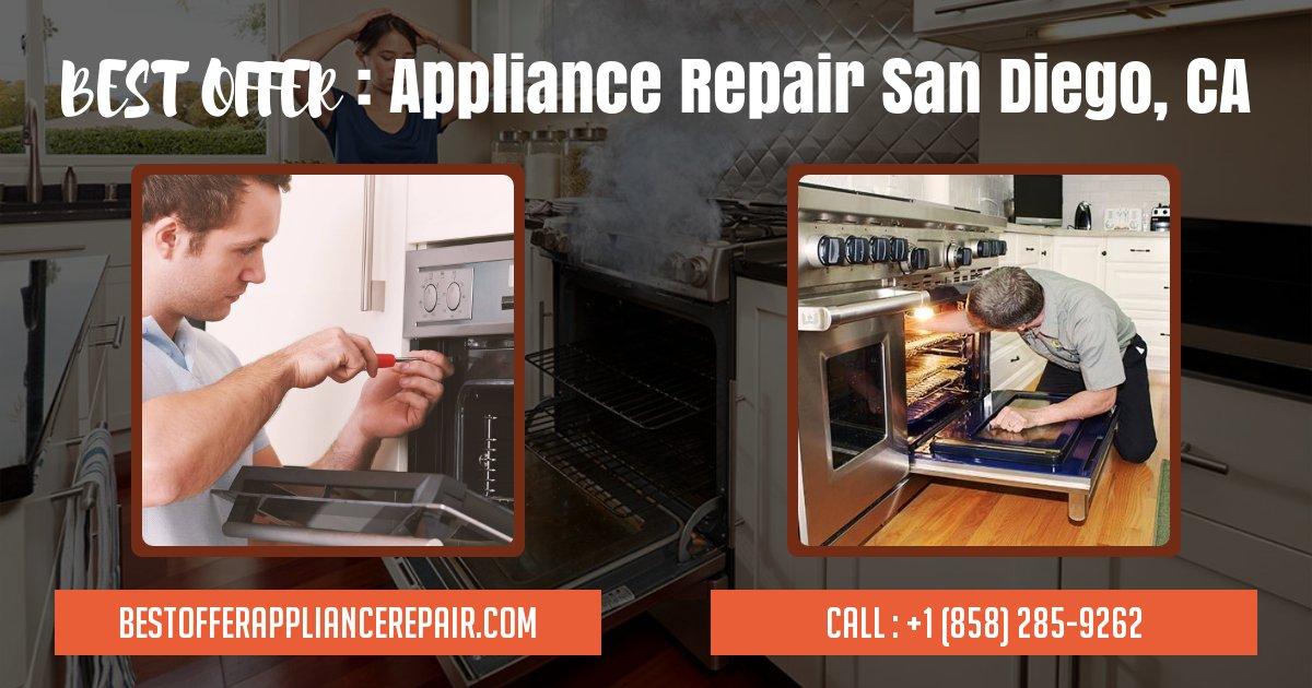 Appliance Repair Training San Diego