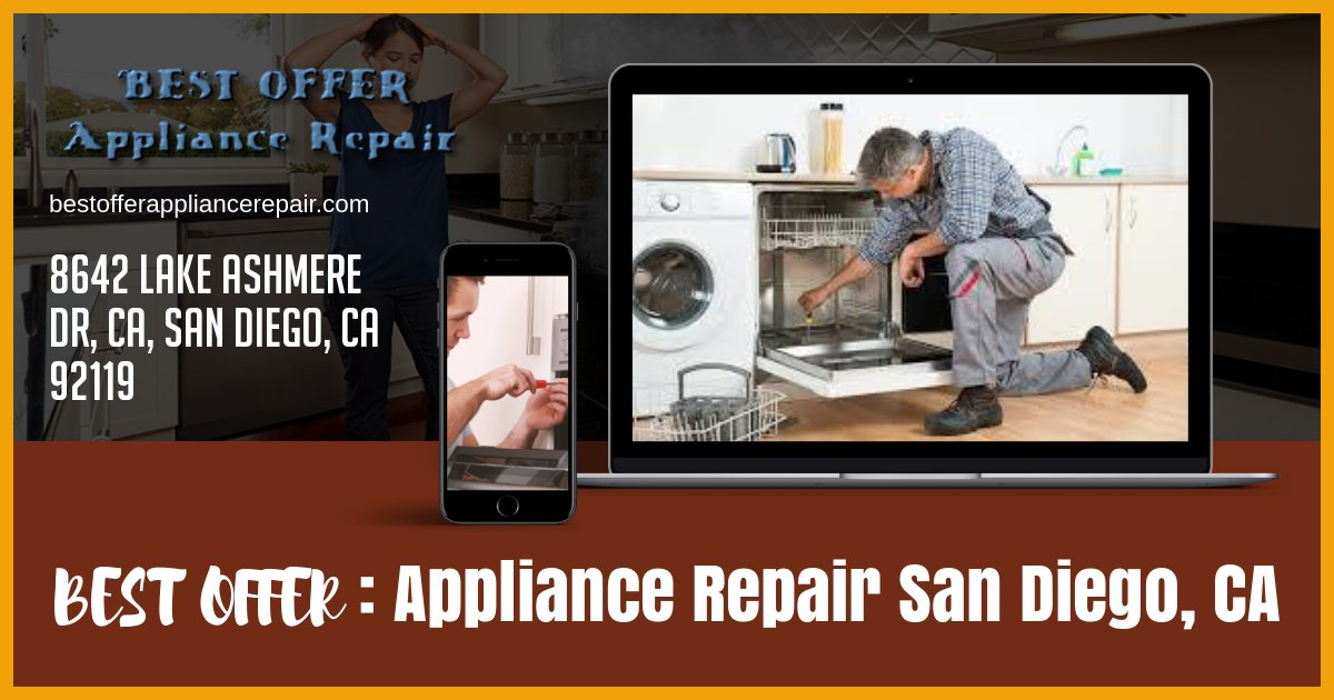 Commercial Oven Repair San Diego