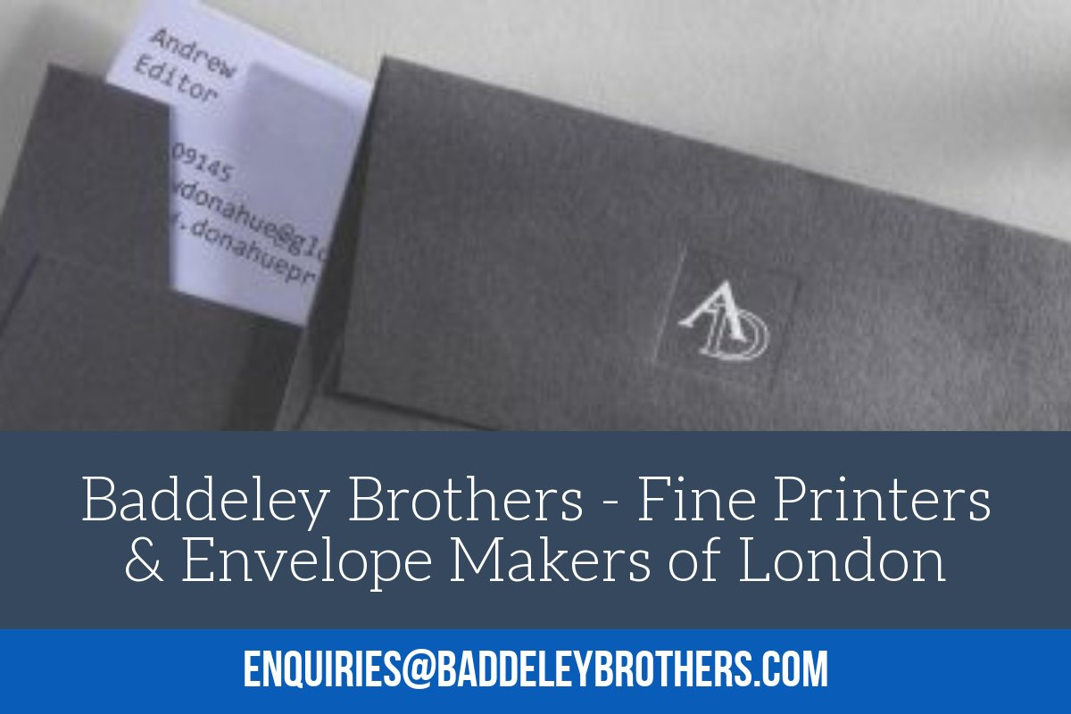 Baddeley Brothers