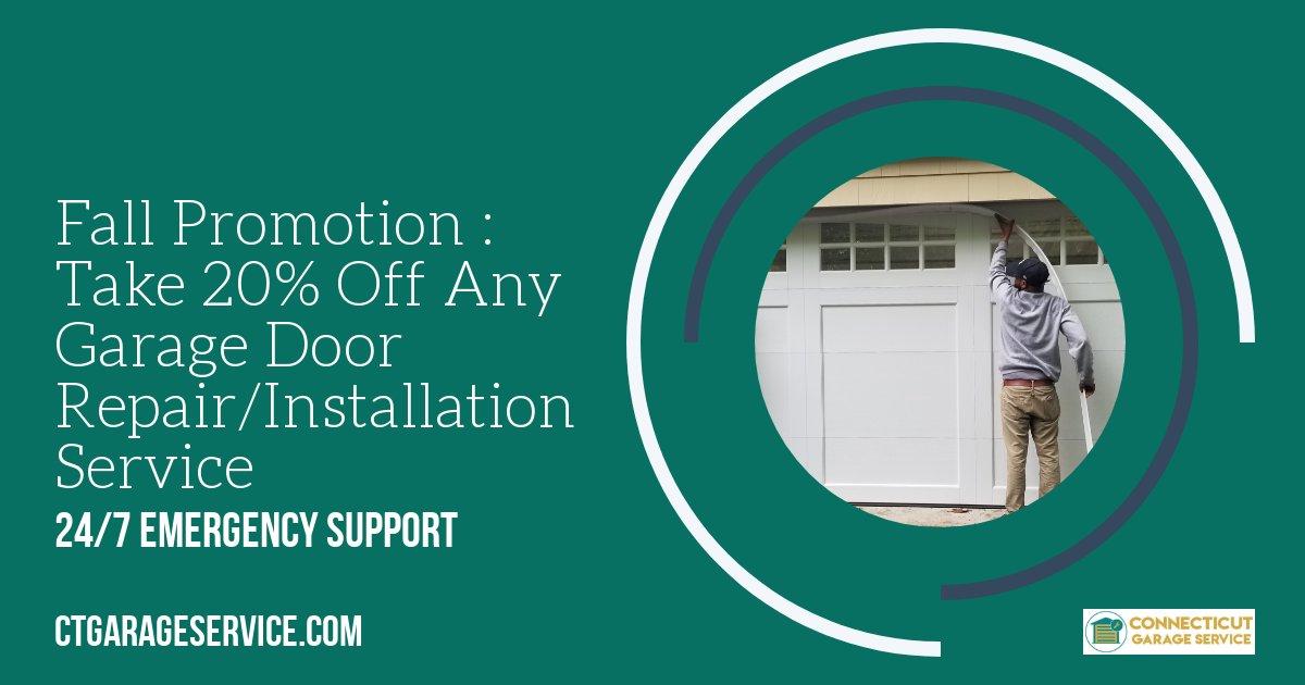 Garage Door Repairs In Danbury Connecticut