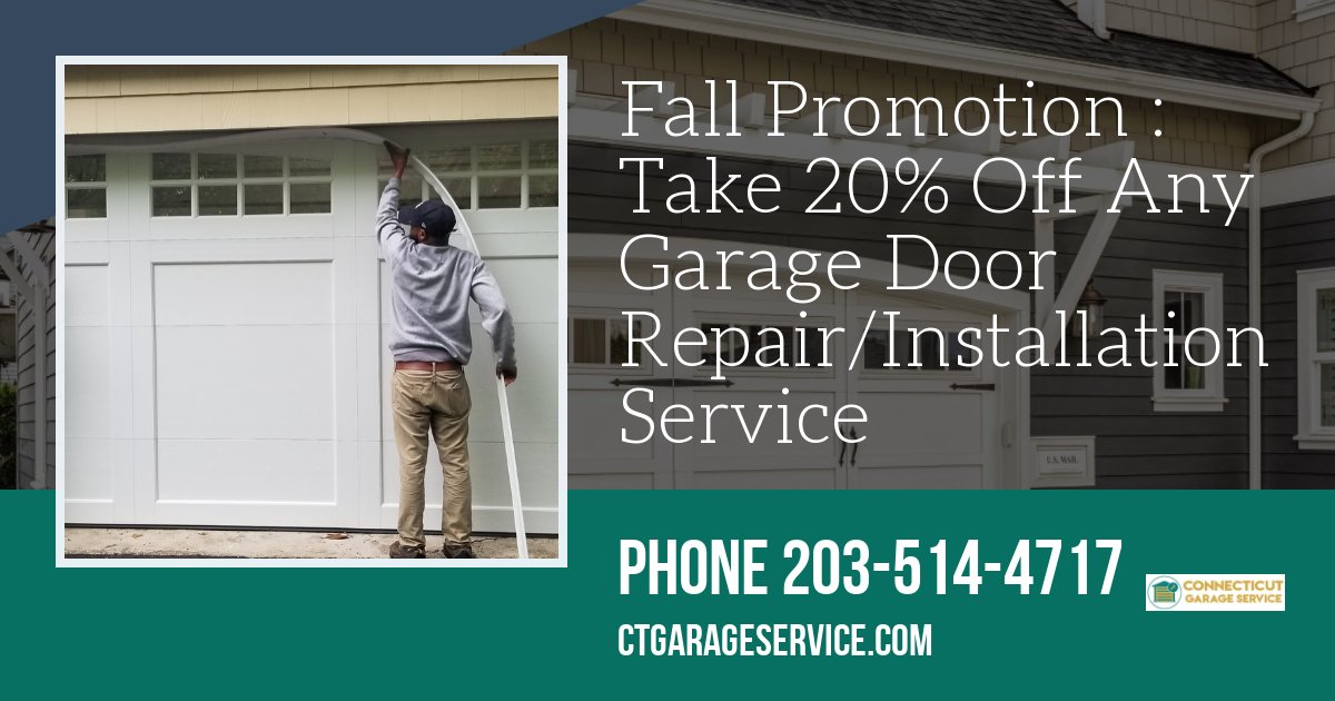Connecticut Garage Door Repair Adc Clothing