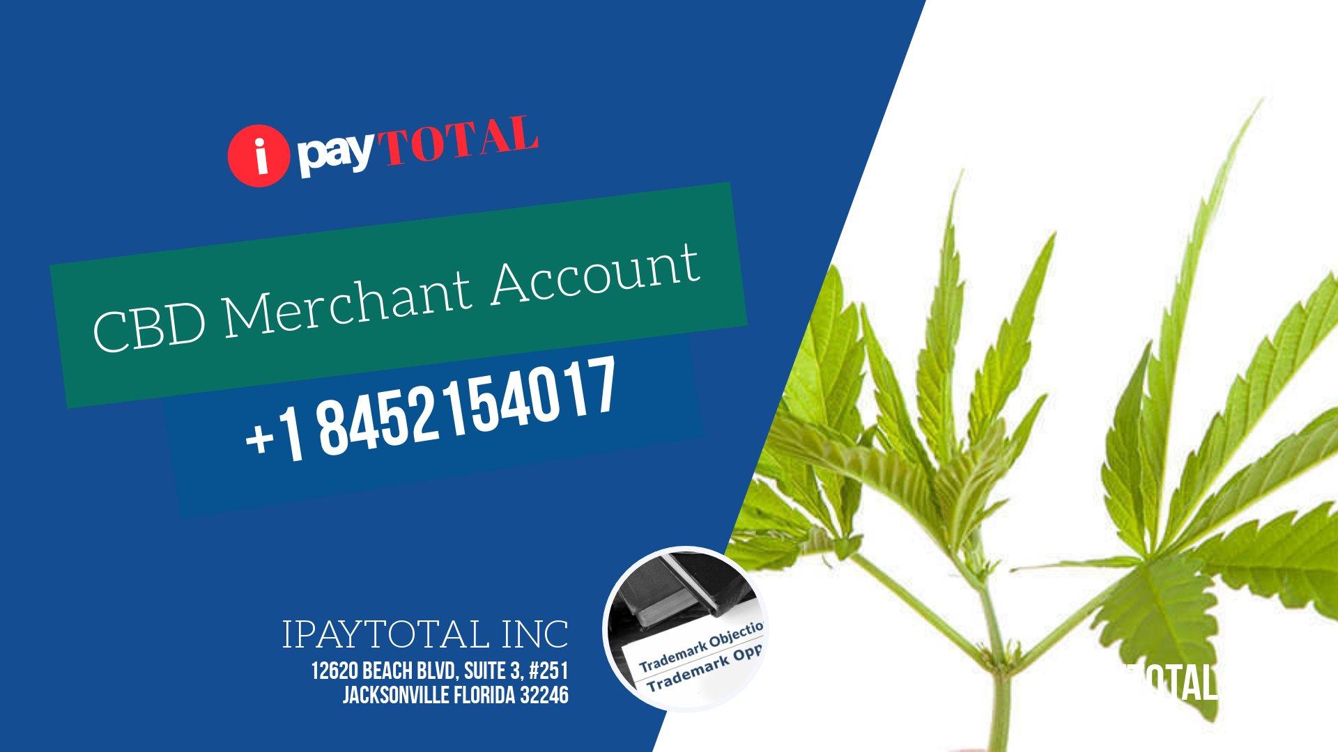 Cbd Merchant Processing