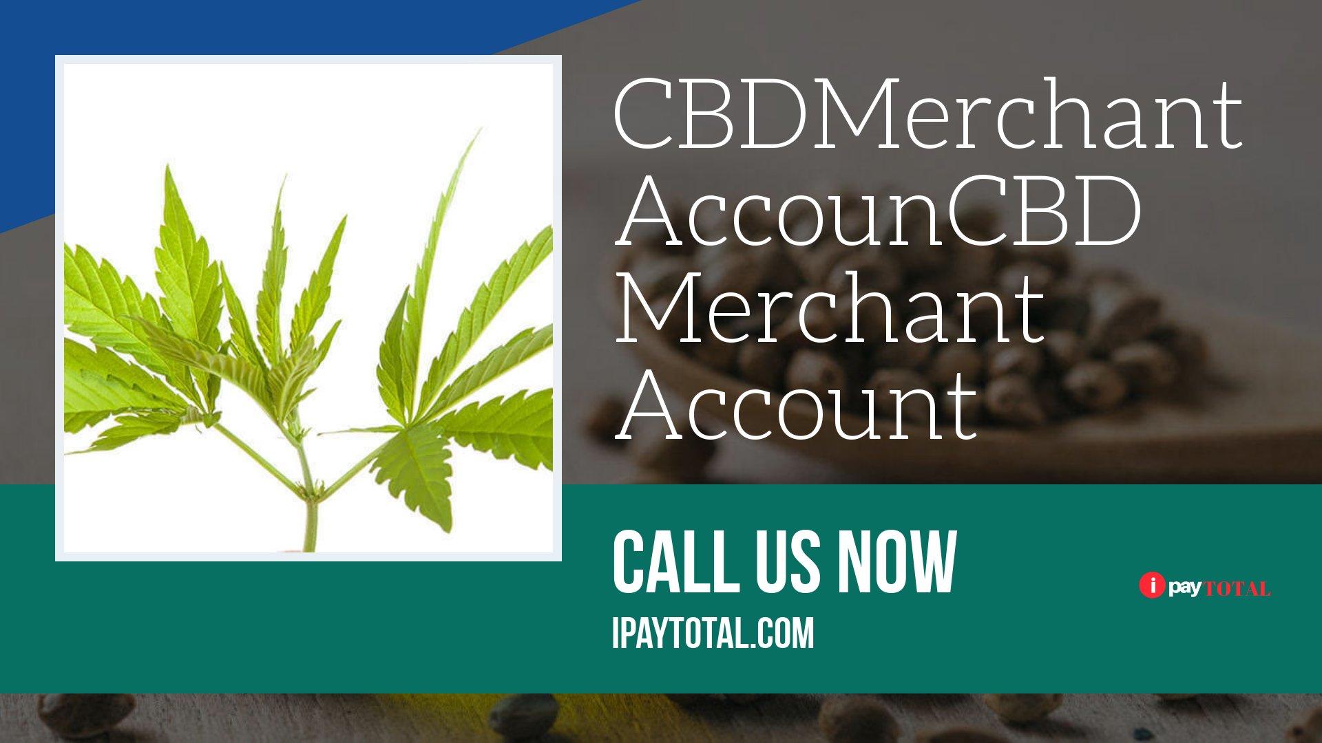 Cbd Merchant Services
