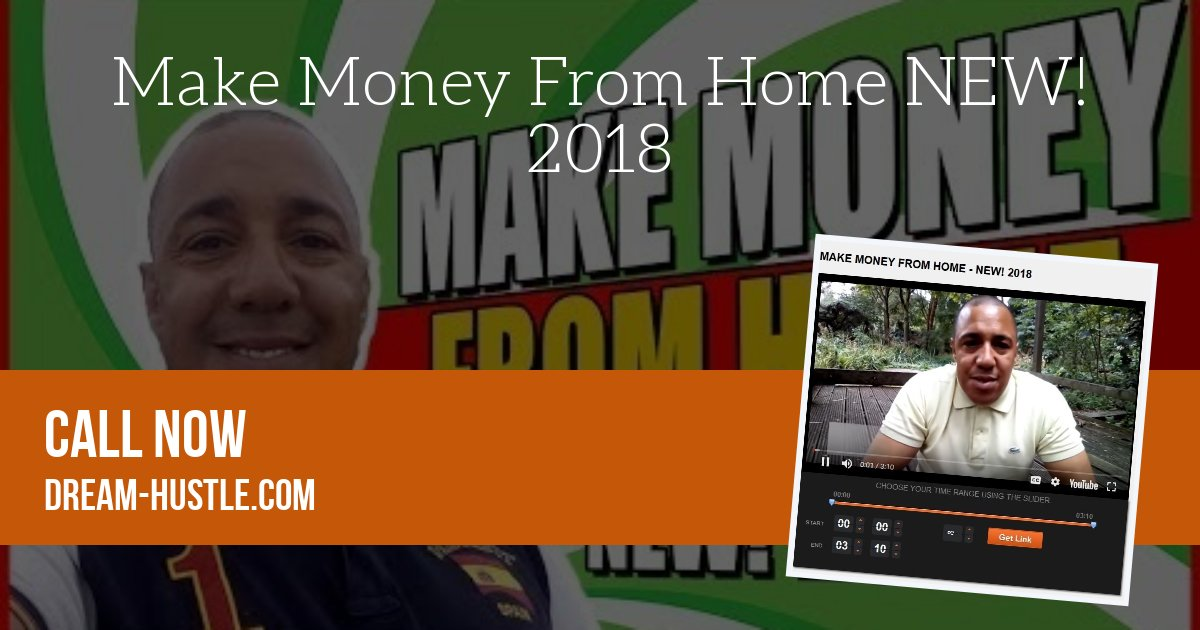 Home Based Business 2018