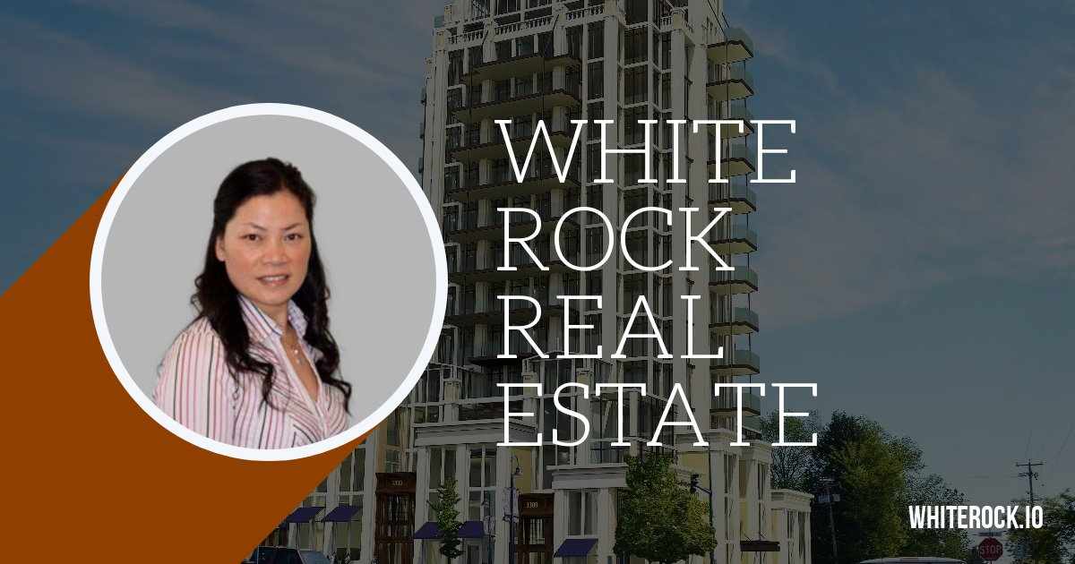 White Rock Real Estate Market