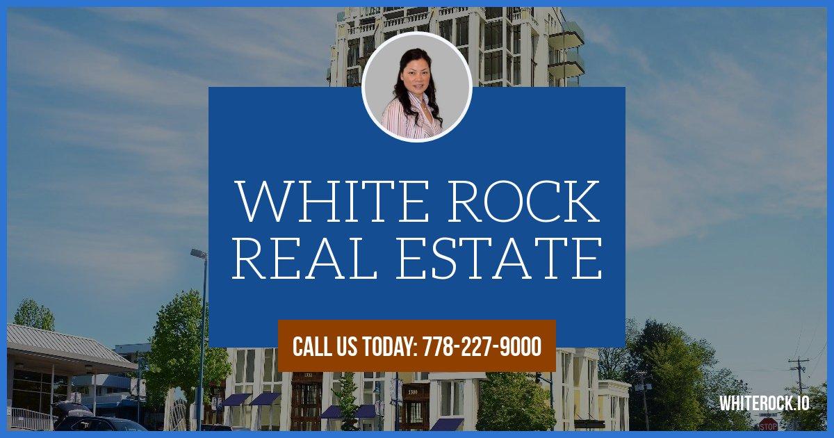 White Rock Real Estate