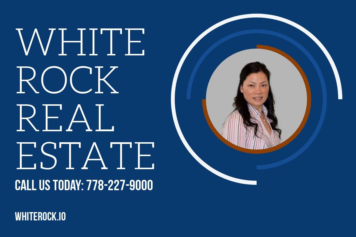 White Rock Real Estate Condos For Sale
