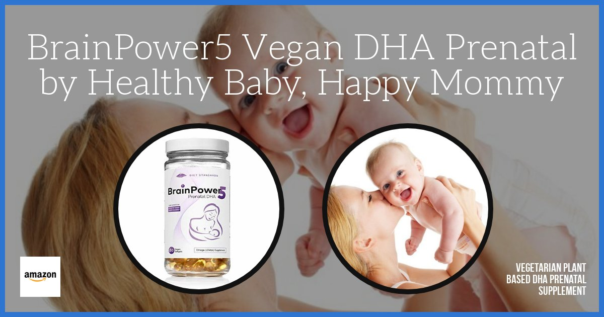 dha vitamins for pregnancy