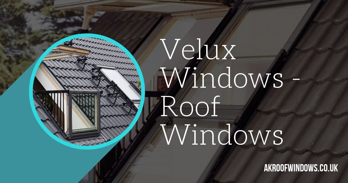 velux windows sizes and prices