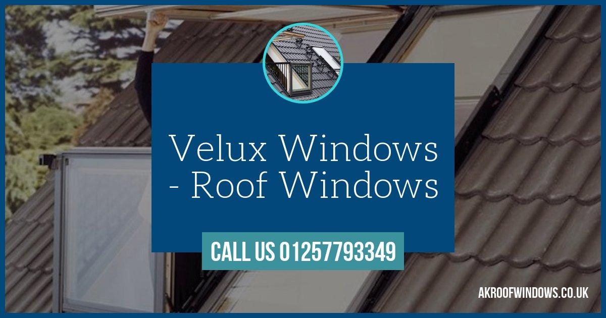 velux windows sizes