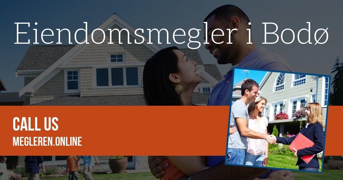 Real <i>https://megleren.online/eiendomsmegler-bodo/</i> Estate Brokers Assistant