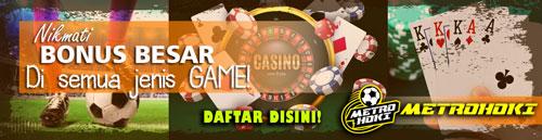 agen judi poker indonesia metrohoki