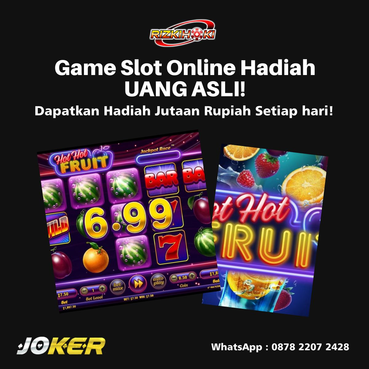 Download Joker123 Pc Di Kecamatan Batu Putih