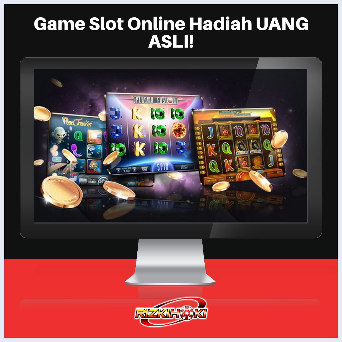 Playtech Slot Online Indonesia Joker123