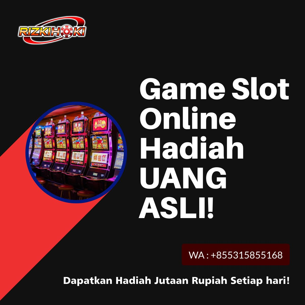 10+ Demo Slot Joker Di Kecamatan Sungai Lilin