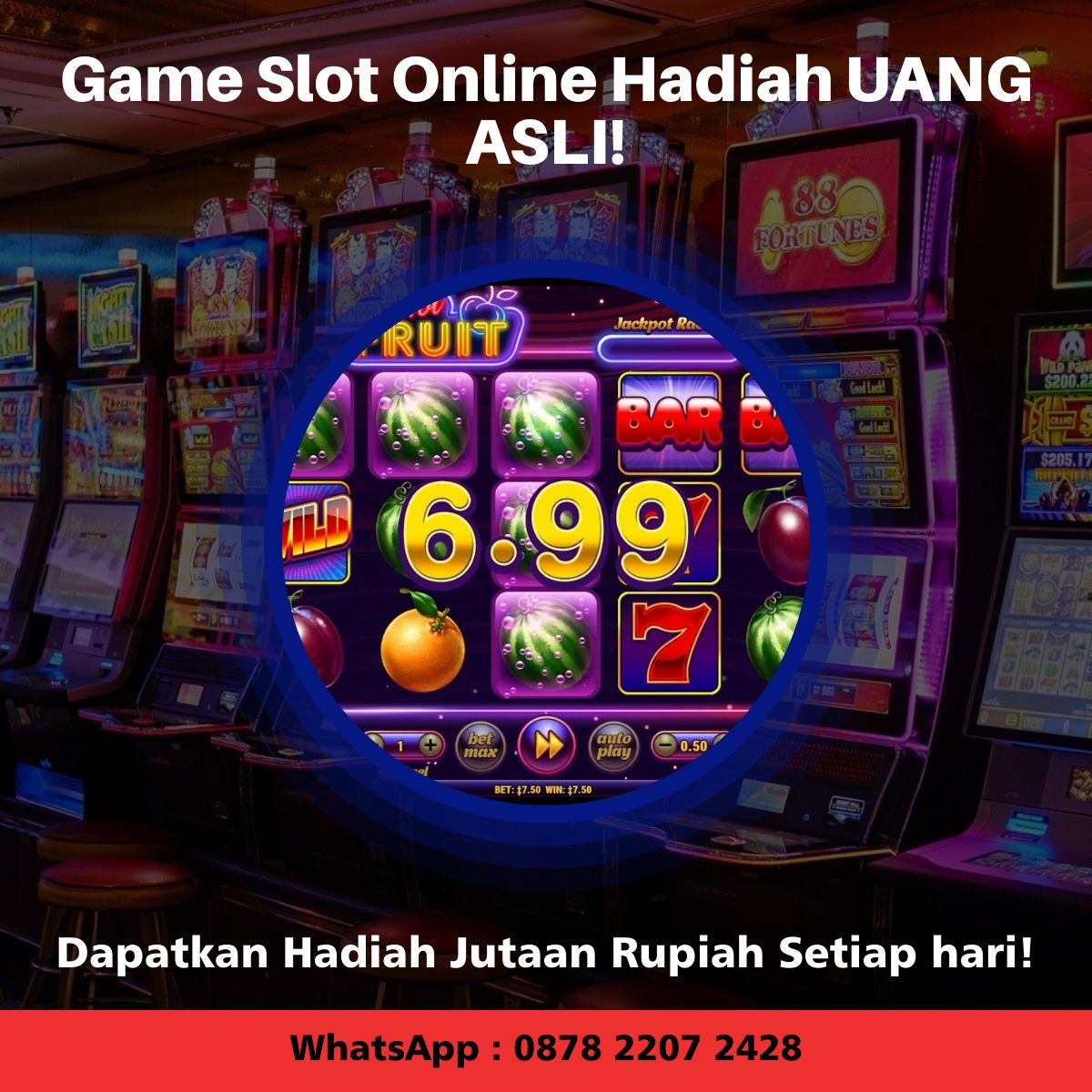 Slot Gratis Pragmatic Play No Deposit