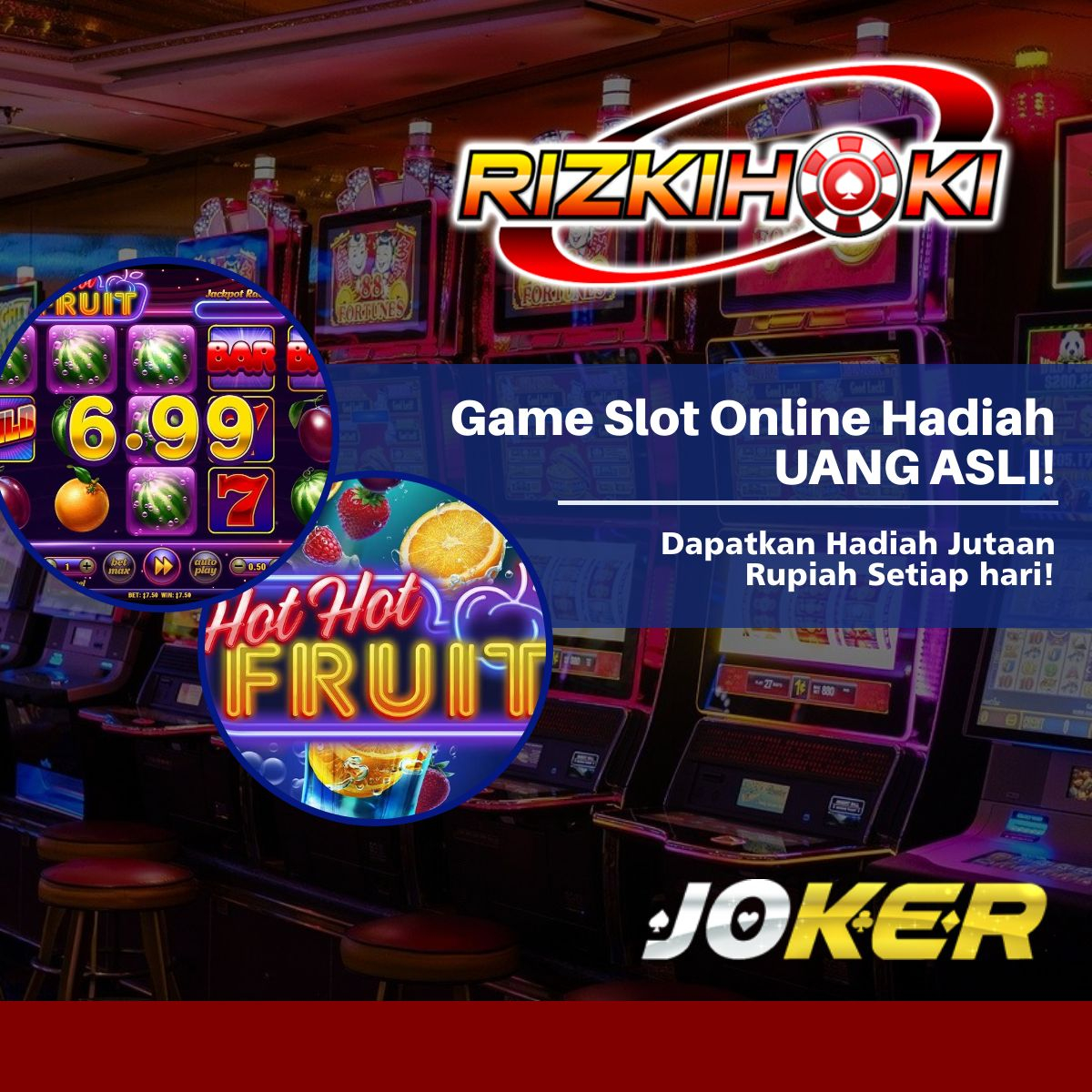 Video Slot Pragmatic Di Kecamatan Entikong, Kalimantan Barat
