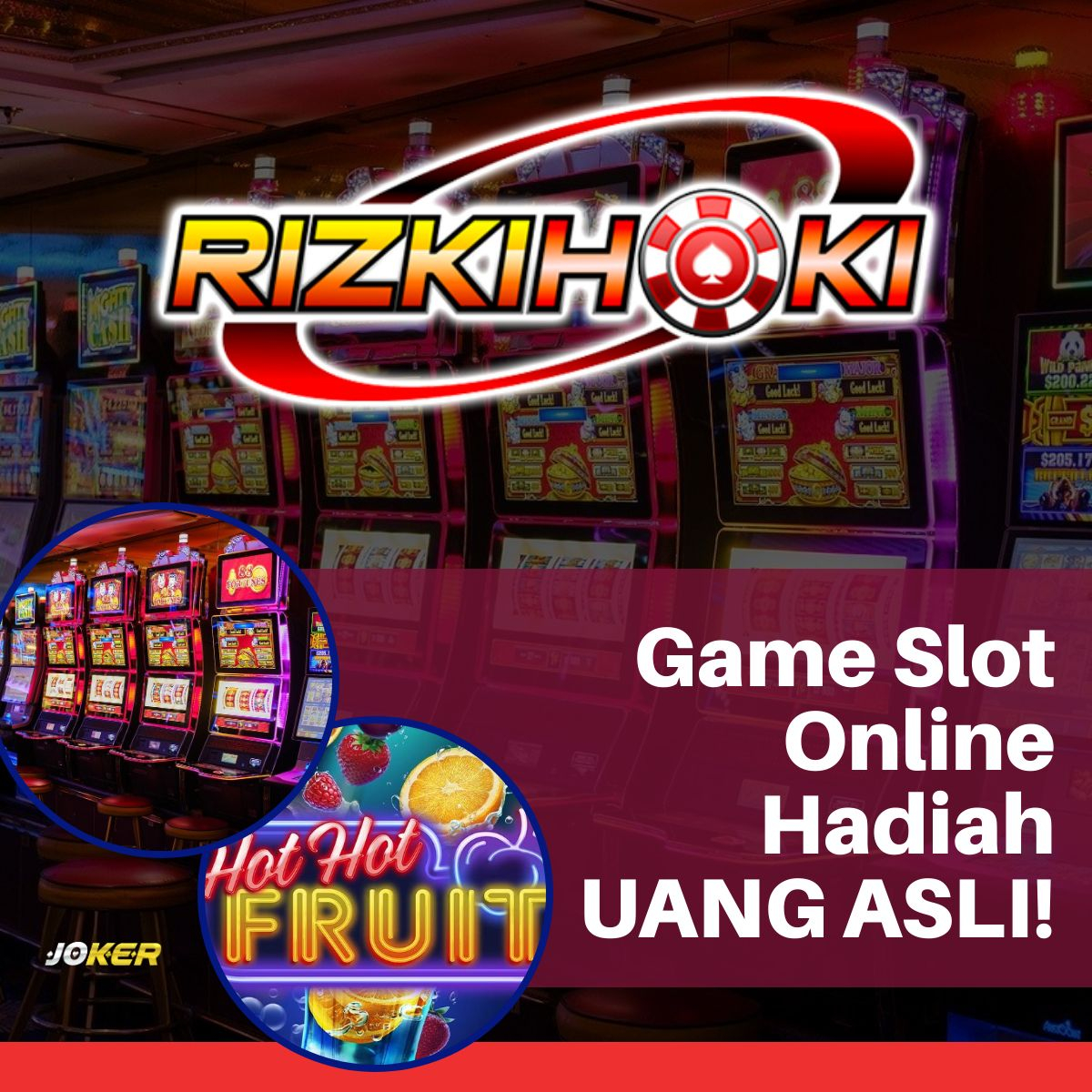 Download Aplikasi Joker123 Di Kecamatan Loa Kulu