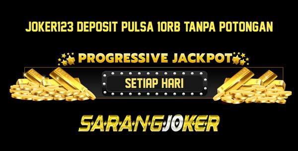 Deposit Joker123