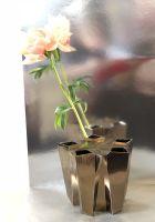 Bas Van Beek Bronze Vase