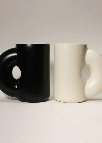 Chubby mug
