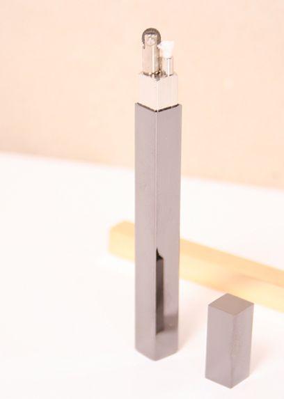 Metal Queue Lighter