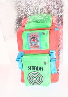 Invicta Strada 80's backpack
