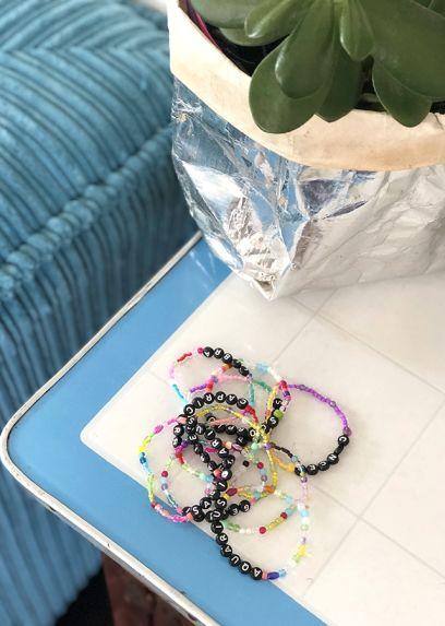 Bracelet Virgo