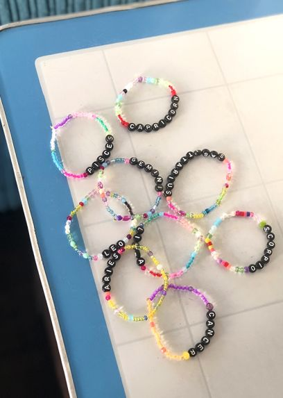 Bracelet Gemini